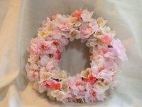 リース・桜